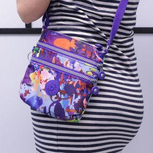 Kipling Multicolor Crossbody Bag